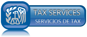 Tax Services Banners